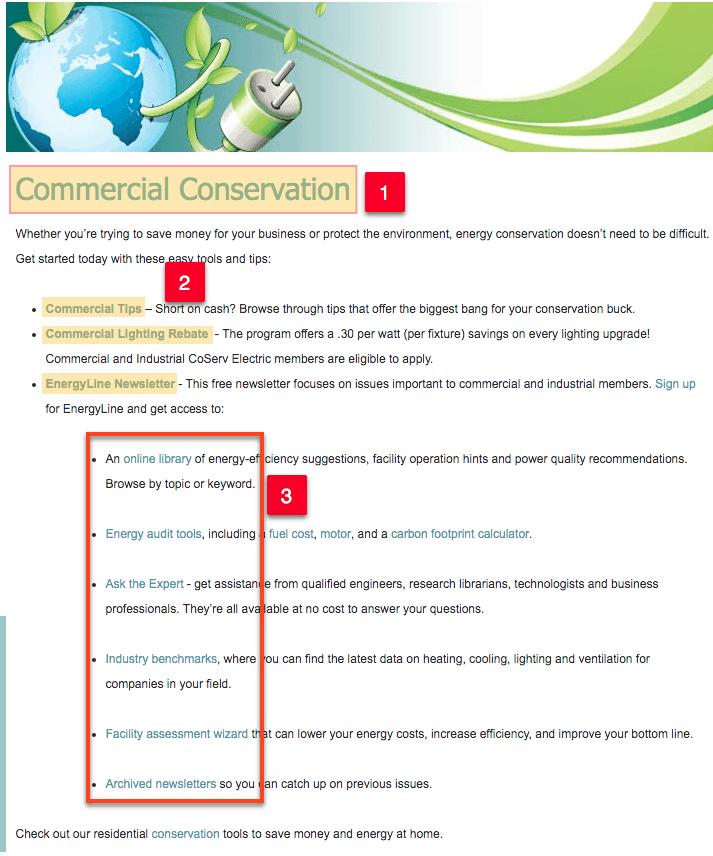 CoServ Marketing Strategy